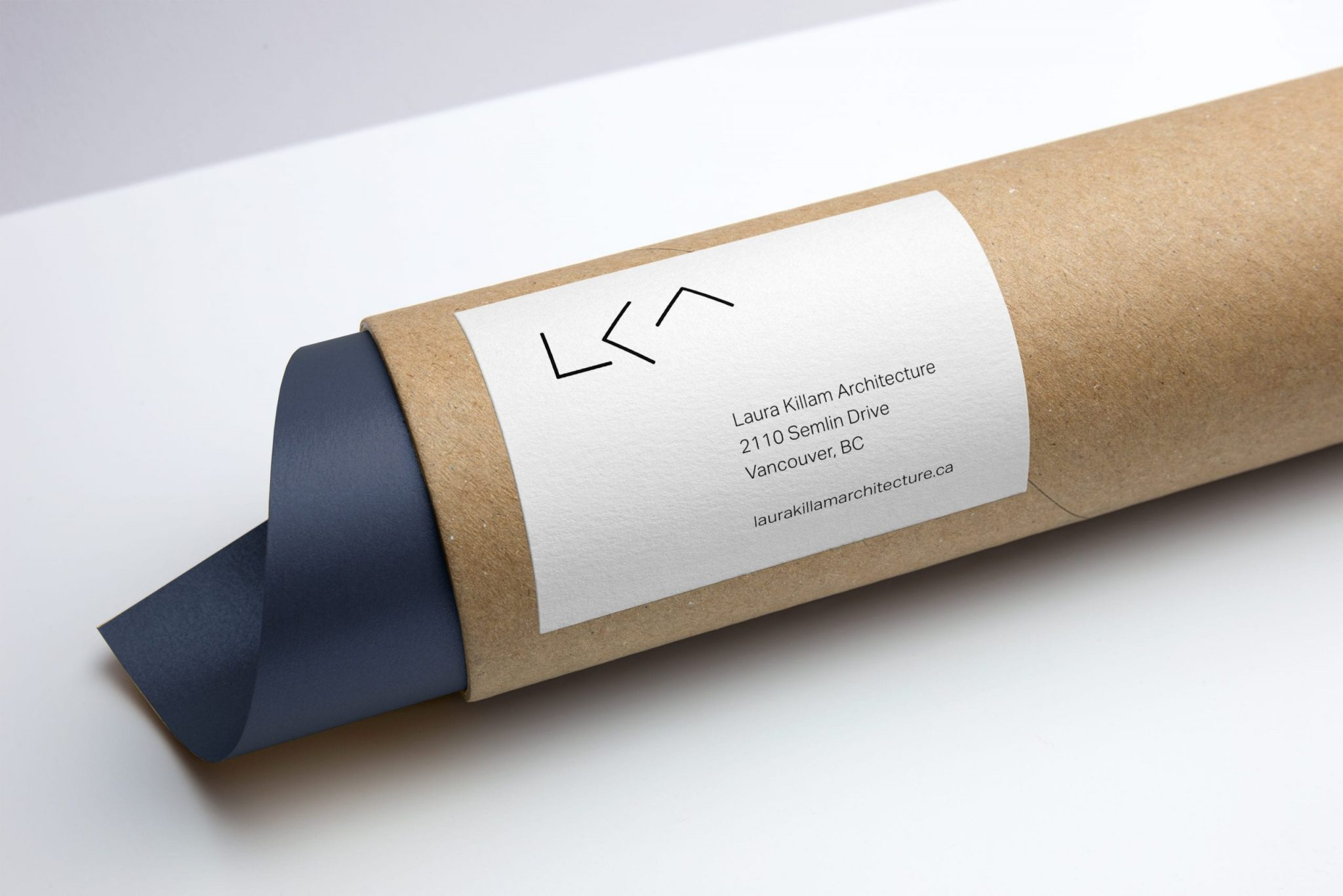LKA – Cardboard Tube